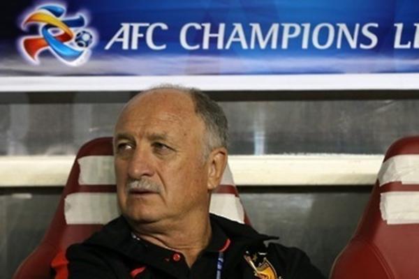 S. Korea denies reports of contacting Scolari for nat'l football