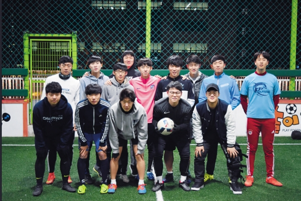 [Youth Project Award] Athletic Council's future plans
