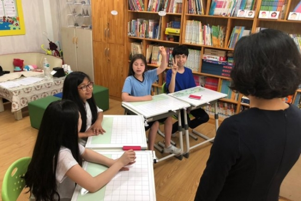 [Feature] Korean as Second Language classes help students adjust to new country