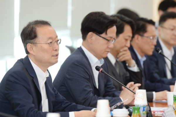 Korea braces for impact from US-China trade war