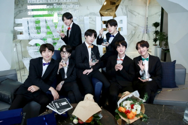 Mnet to air 'Run BTS' on small screen starting Wednesday