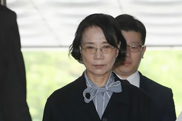 [Newsmaker] Police forward Korean Air chief's wife's case to prosecution