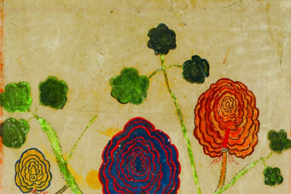 Minhwa, unsung paintings waiting for reassessment