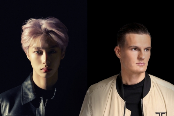 Monsta X's Hyungwon releases single with DJ Jimmy Clash