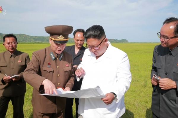 NK economy retreats sharpest in 2 decades in 2017: BOK