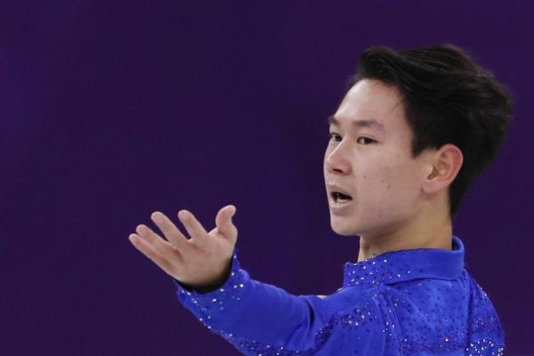 Kazakhstan laments unconscionable passing of figure skating icon