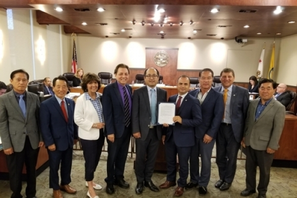 Korean Consulate makes progress in helping 18,000 adoptees to get US citizenship