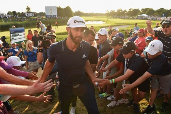 2 Koreans come up short of 1st win on PGA Tour