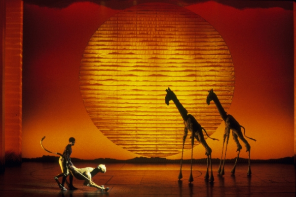 'Lion King' readies first 'original' performance in Korea