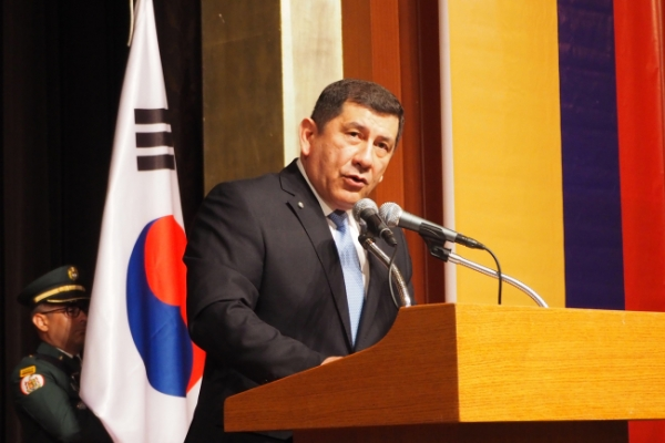 Colombia-Korea commerce shows steady growth with free trade agreement