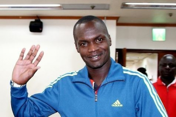 Kenyan-born marathoner acquires S. Korean citizenship, ineligible for Tokyo 2020