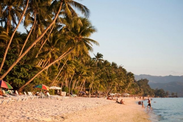 Expect 'Better Boracay' in October: Philippines