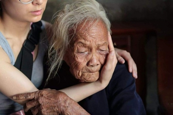 Fading voices of 22 comfort women to be shown in theaters