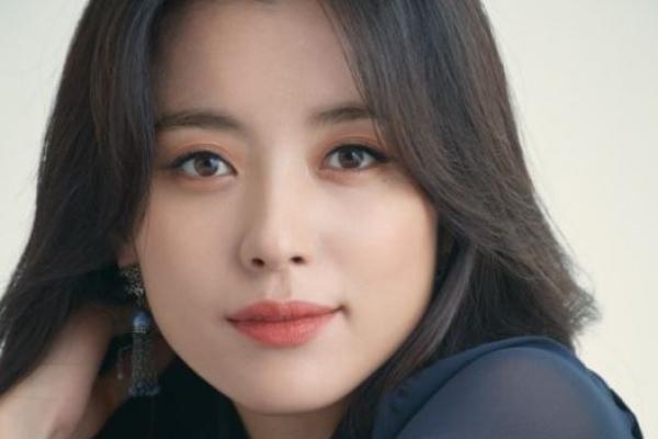 Han Hyo-ju supports TV drama version of 'Beauty Inside'