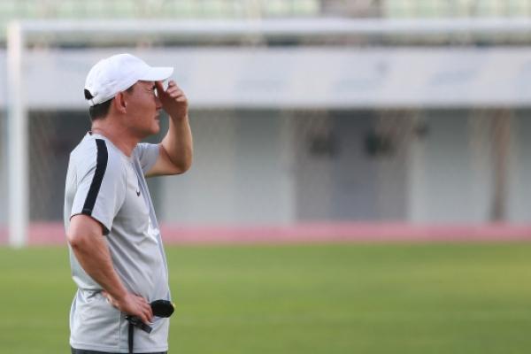 Football coach says diversifying scoring options key at Asian Games