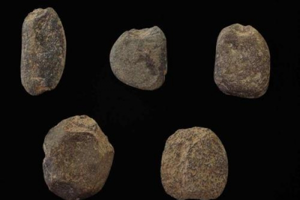 29,000-year-old net sinkers, world's oldest, found in Korean cave