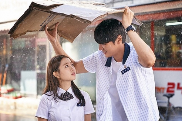 [Herald Review] 'On Your Wedding Day' a lovable coming-of-age tale