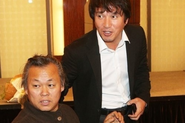Kim Ki-duk, Cho Jae-hyun refute  'PD's Notepad' report