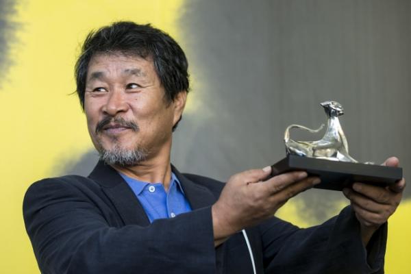 Ki Joo-bong wins best actor prize at Locarno Film Festival