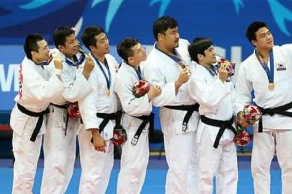 Korea counting on huge medal haul in fencing, archery, taekwondo