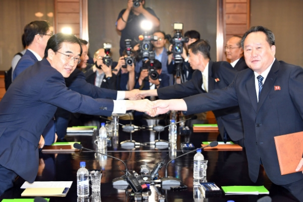 Speculation abounds about dates of 3rd Moon-Kim summit