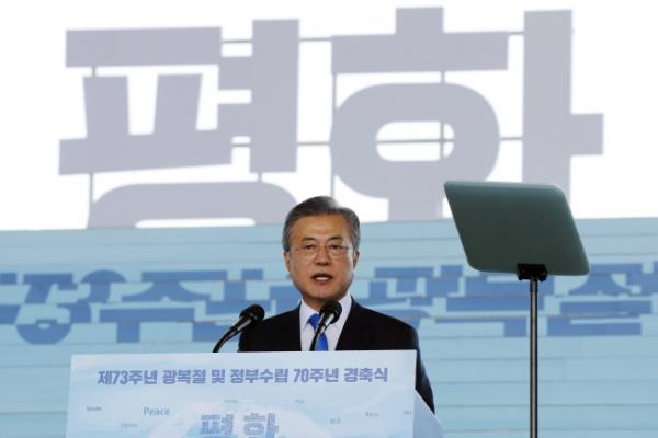 Moon calls for East Asian rail community
