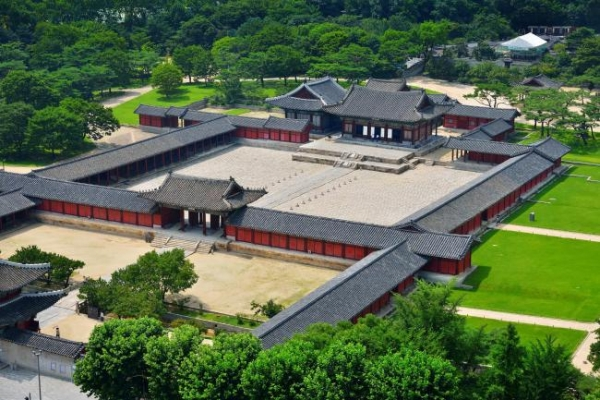 Tour program to see Changgyeonggung as it was, as it is