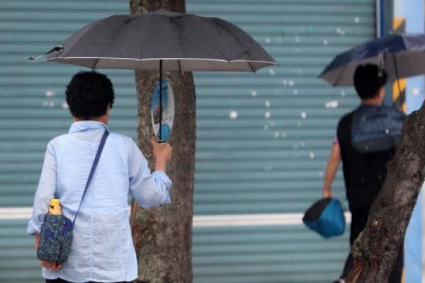 [Weather] Rain cools down parts of Korea