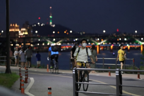 [Weather] Tropical nights to resume this week