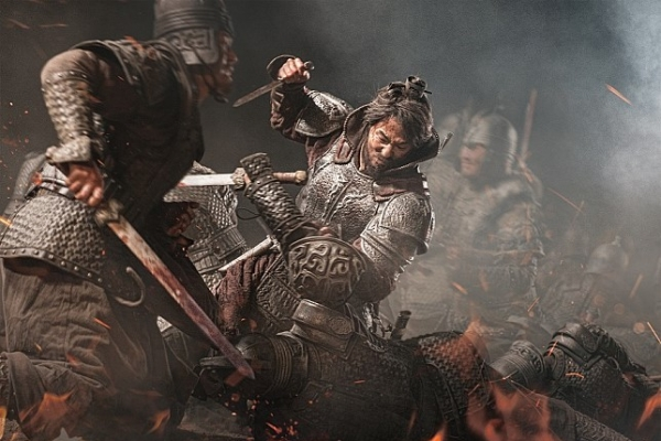 [Video] 'The Great Battle' to reenact legendary fight of Goguryeo