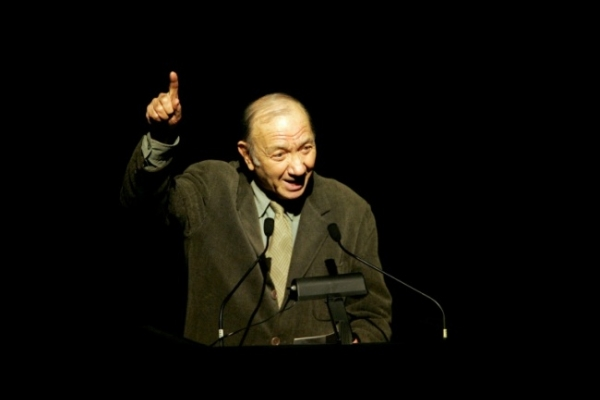 US playwright, 'king of comedy' Neil Simon dead at 91