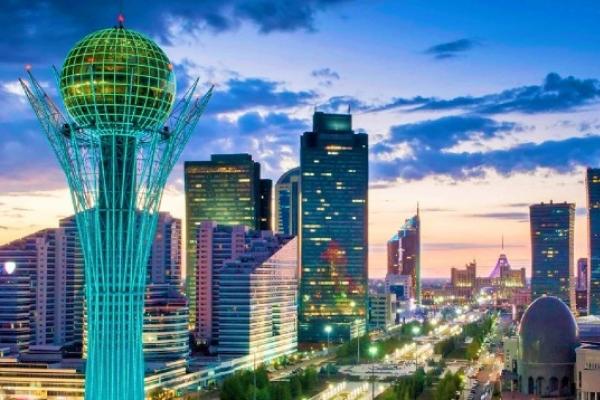Kazakhstan's urban, natural wonders unveiled