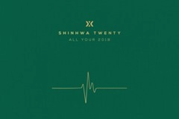 [Album review] 20 years is just a number for Shinhwa