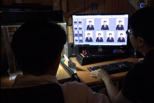 [Feature] Job seekers wrestling with photoshopped profiles