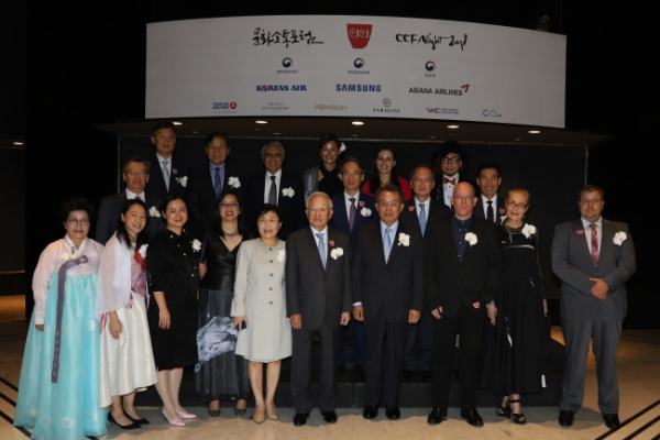World's cultural pioneers taste best of Korea for inspiration, sharing
