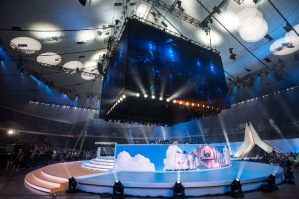 Samsung Securities expands global network for esports market research
