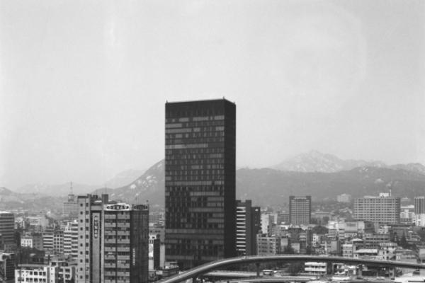 'Kim Chung-up Dialogue' features first-generation Korean architect