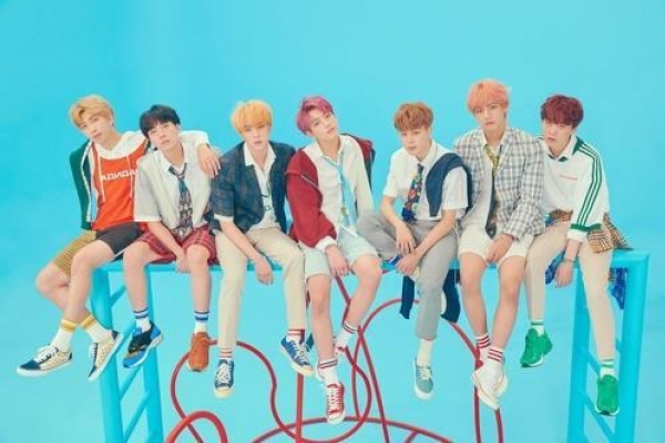 BTS tops Billboard 200 again with 'Love Yourself: Answer'