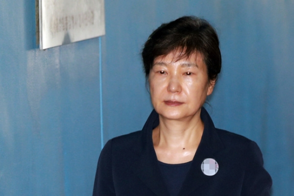 [Newsmaker] Park pressured court to delay colonial forced labor ruling: report