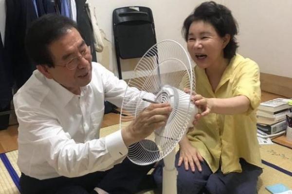 [팟캐스트] (263) 박원순 '휠체어 체험', 부동산세 강화 예고