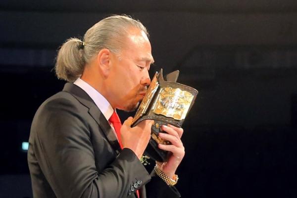 Godfather of Korean pro wrestling loses battle with cancer