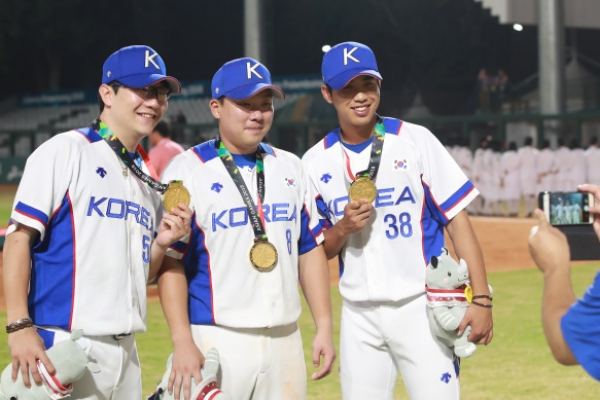 Pro baseball league to halt practice of Asian Games break in 2022