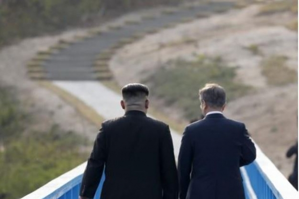 Foreign diplomats from 48 countries to visit DMZ