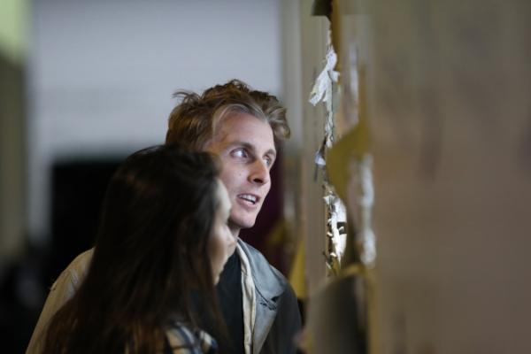 Gwangju Biennale explores 'Imagined Borders'