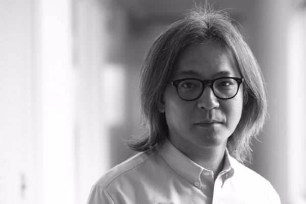 [Herald Design Forum 2018] 'Space Composer,' Junji Tanigawa says design will continue to expand boundaries