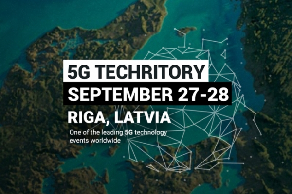Riga to host Baltic Sea's first 5G conference