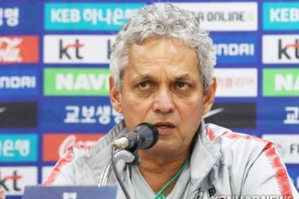 Chile football coach expects tight game vs. S. Korea