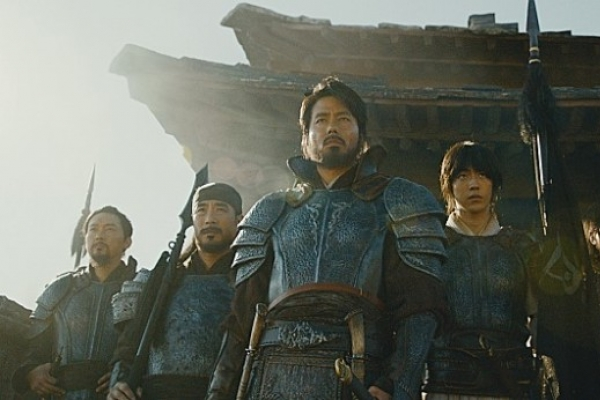 [Herald Review] 'The Great Battle' has its flaws, but is an action-packed spectacle