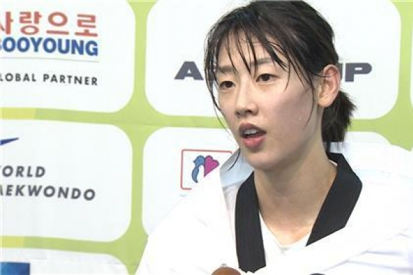 Controversy looms over taekwondo fighter after drunk driving