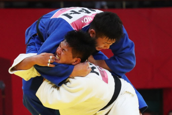 Koreas to form unified team for mixed judo team event at world championships